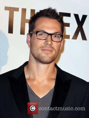 Daniel Cudmore Special Screening of ' The Expendables' at Planet Hollywood Resort Hotel & Casino Las Vegas, Nevada - 11.08.10
