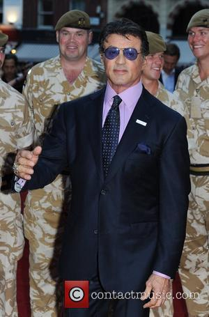 Stallone Justifies Violence In The Expendables