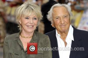 Michael Winner The Expendables - UK film premiere held at the Odeon Leicester Square - Arrivals. London, England - 09.08.10
