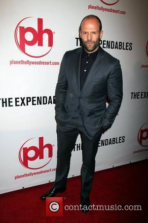 Jason Statham, Planet Hollywood