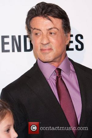 Planet Hollywood, Sylvester Stallone