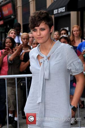 Kim Stolz  the premiere of 'The Extra Man' at Village East Cinema New York City, USA - 19.07.10