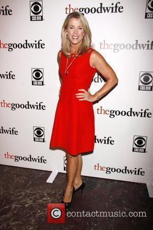 Deborah Norville A red carpet party celebrating the first season DVD debut and the second season premiere of the CBS...