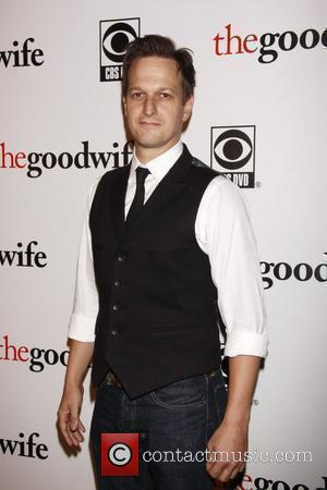 Josh Charles A red carpet party celebrating the first season DVD debut and the second season premiere of the CBS...