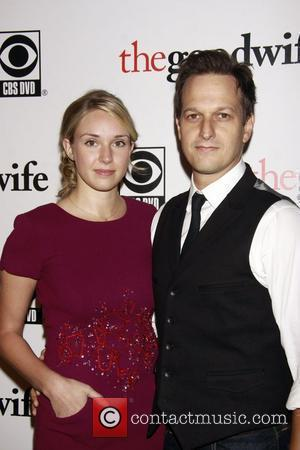 Sophie Flack and Josh Charles A red carpet party celebrating the first season DVD debut and the second season premiere...