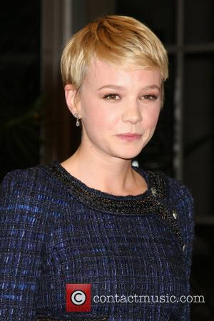 ... Carey Mulligan, held at the Chateau Marmont - Arrivals - Los Angeles  Carey Mulligan