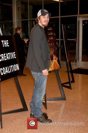 Garrett Hedlund  The Los Angeles premiere of 'The Greatest' held at the Linwood Dunn Theatre at the Pickford Center...