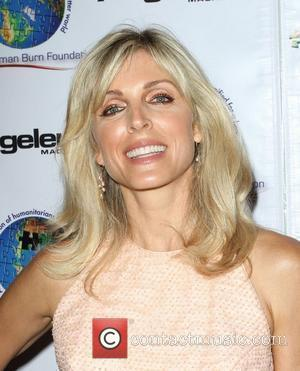 Marla Maples The Grossman Burn Foundation's 'Art Of Humanity' Gala held at the SLS hotel Los Angeles, California - 08.10.10