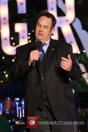 Dan Aykroyd The Annual Tree Lighting at The Grove  Los Angeles, California, USA - 21.11.10