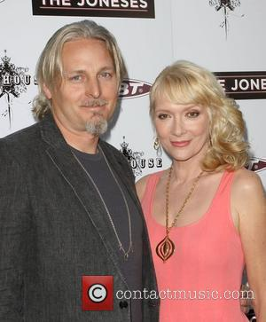 Glenne Headly and Byron Mcculloch
