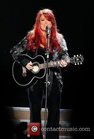 Wynonna Judd The Judds 'The Last Encore Tour' at Mandalay Bay Event Center at Mandalay Bay Resort and Casino...