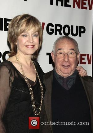 Jill Eikenberry and Her Husband Michael Tucker