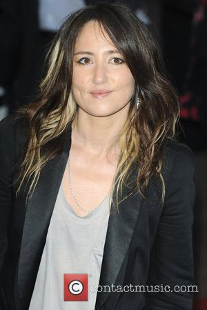 KT Tunstall  'The Kid' - UK premiere held at the Odeon West End - Arrivals London, England - 15.09.10