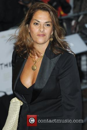 Tracey Emin  'The Kid' - UK premiere held at the Odeon West End - Arrivals London, England - 15.09.10