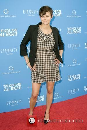 Kim Stolz New York premiere of the 'Kids Are All Right' at Landmark's Sunshine Cinema New York City, USA -...
