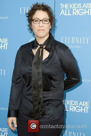 Lisa Cholodenko New York premiere of the 'Kids Are All Right' at Landmark's Sunshine Cinema New York City, USA -...