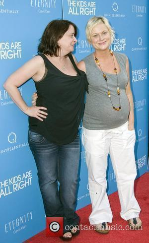 Amy Poehler, Rachel Dratch