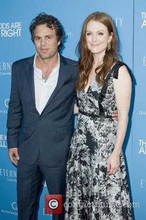 Julianne Moore, Mark Ruffalo