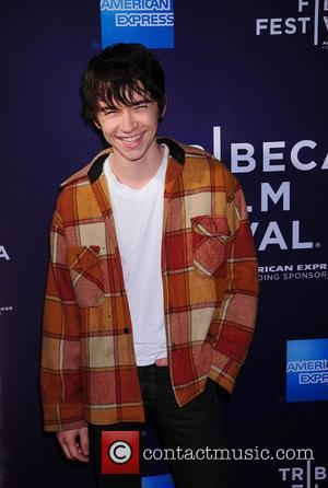 Liam Aiken The Tribecca Film Festival 2010 premiere of 'The Killer Inside Me' held at the School of Visual Arts...