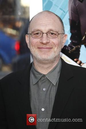 Akiva Goldsman The LA premiere of 'The Losers' held at Grauman's Chinese Theater Los Angeles, California - 20.04.10