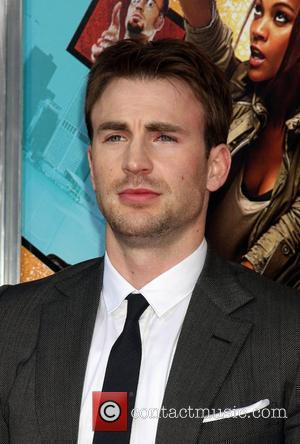 Evans Nearly Turned Down Captain America Role