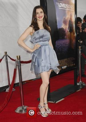 Rachel Weisz Premiere of 'The Lovely Bones' at Grauman's Chinese Theatre Los Angeles, California - 07.12.09