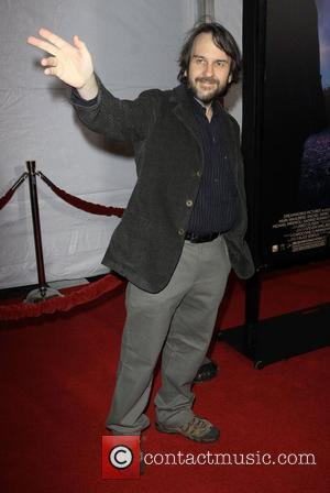Peter Jackson The Hollywood premiere of 'The Lovely Bones' held at Grauman's Chinese Theatre - Arrivals Los Angeles, California -...