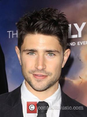 Matt Dallas The Hollywood premiere of 'The Lovely Bones' held at Grauman's Chinese Theatre - Arrivals Los Angeles, California -...