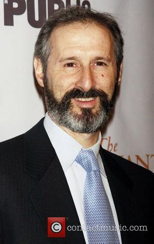 Richard Topol  Opening night after party celebration for The Public Theater Broadway production of 'The Merchant of Venice' held...
