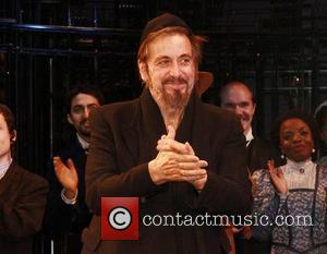 The Merchant Of Venice, Al Pacino, Celebration
