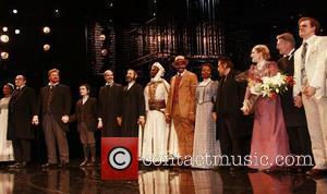 Topol, Al Pacino, Celebration, David Harbour, Jesse L Martin and The Merchant Of Venice