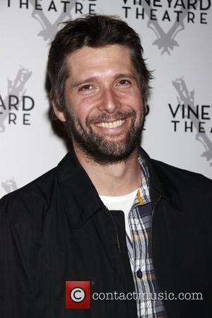 Bart Freundlich  The opening of the Off-Broadway production of 'The Metal Children' at the Vineyard Theatre.  New York...