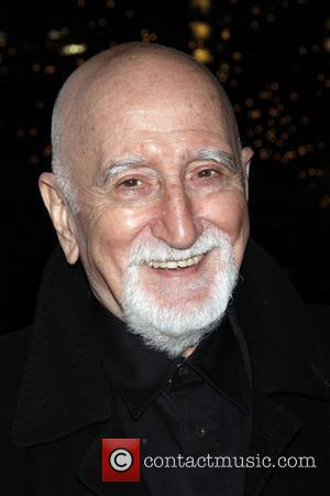 Dominic Chianese Opening night for the Broadway production 'The Miracle Worker' held at the Circle In the Square Theatre....