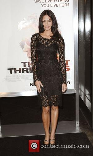 Moran Atias A special screening of The Next Three Days held at the DGA Theater Hollywood, California - 16.11.10