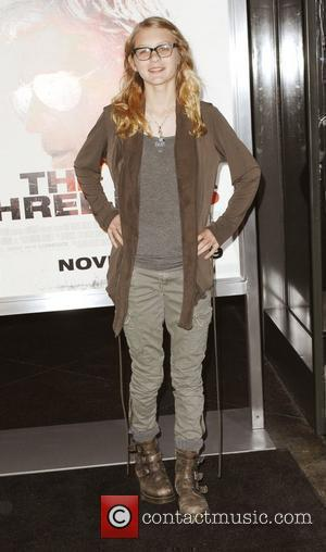 Ryan Simpkins A special screening of The Next Three Days held at the DGA Theater Hollywood, California - 16.11.10