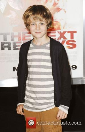 Ty Simpkins A special screening of The Next Three Days held at the DGA Theater Hollywood, California - 16.11.10