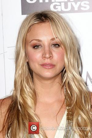 Kaley Cuoco Sony's The Other Guys Maxim Party At Comic-Con Hotel Solamar San Diego, USA - 23.07.10