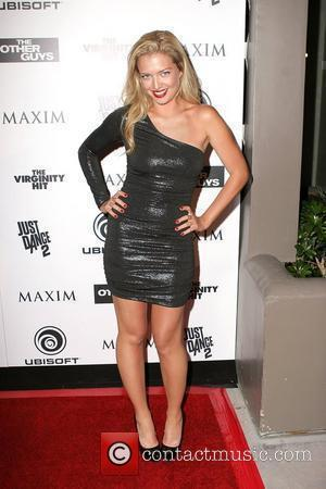 Lauren Storm Sony's The Other Guys Maxim Party At Comic-Con Hotel Solamar San Diego, USA - 23.07.10