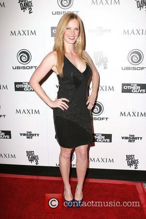 Rebecca Mader Sony's The Other Guys Maxim Party At Comic-Con Hotel Solamar San Diego, USA - 23.07.10