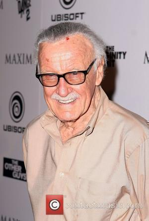 Stan Lee Sued Over Trademark