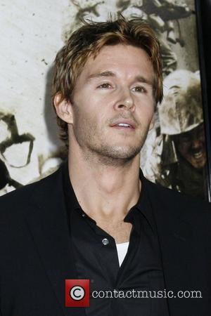 Ryan Kwanten and HBO