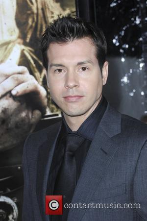 Jon Seda Los Angeles Premiere of HBO's new mini series 'The Pacific' held at the Grauman's Chinese Theater Hollywood, California...
