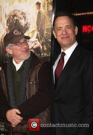 Steven Spielberg, Hbo and Tom Hanks