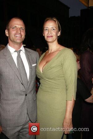 Joe Coleman and Janet Mcteer