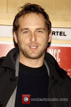 Josh Lucas Opening night of the Off-Broadway play 'The Pride' at the Lucille Lortel Theatre - Arrivals New York City,...