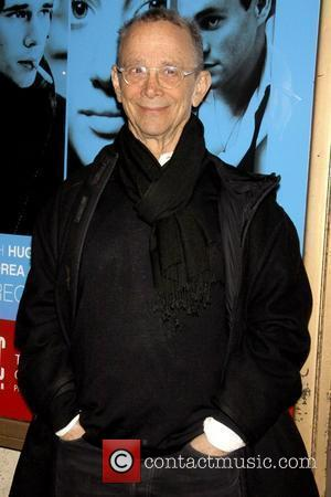 Joel Grey Opening night of the Off-Broadway play 'The Pride' at the Lucille Lortel Theatre - Arrivals New York City,...