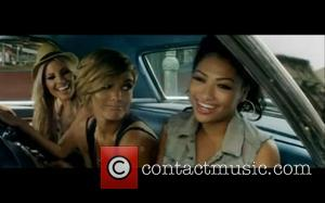 Mollie King, Frankie Sandford, The Music, The Saturdays and Vanessa White
