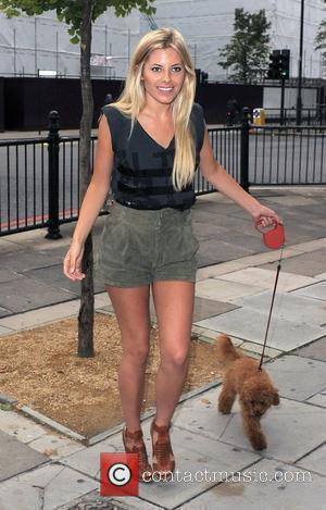 Mollie King, The Band and The Saturdays
