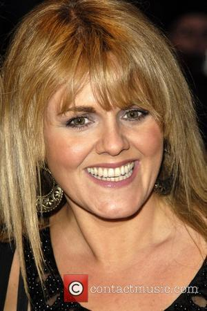 Sally Lindsay  The UK premiere of 'The Shouting Men' held at Odeon West End London, England - 02.03.10