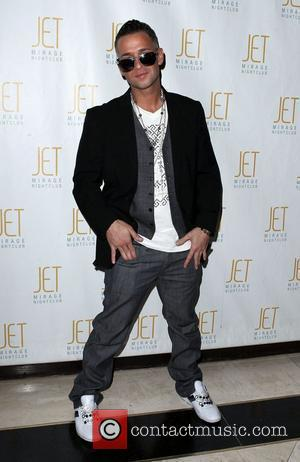 Mike 'The Situation' Sorrentino kicks off 'A Nightmare In Jersey' Halloween weekend at Jet nightclub inside The Mirage Resort Casino...